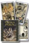 The Pagan Tarot,0738702439,9780738702438