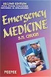 Emergency Medicine 2nd Edition,8188867799,9788188867790