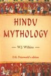 Hindu Mythology Vedic and Puranic 3rd Impression,8124602344,9788124602348