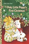 The Poky Little Puppy's First Christmas,030796034X,9780307960344