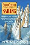 Steve Colgate on Sailing,0393029034,9780393029031