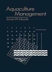 Aquaculture Management,0412077116,9780412077111