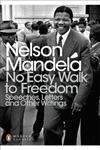 No Easy Walk to Freedom,0141439300,9780141439303