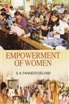 Empowerment of Women 1st Edition,9380731450,9789380731452