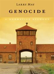 Genocide A Normative Account,0521122961,9780521122962