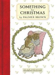 Something for Christmas,1590174623,9781590174623