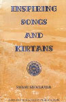 Inspiring Songs and Kirtans 4th Edition