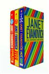 Plum - Boxed Set 2 (4, 5, 6) Contains Four to Score, High Five and Hot Six,0312947445,9780312947446