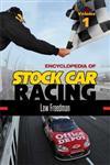 Encyclopedia of Stock Car Racing 2 Vols.,0313387095,9780313387098