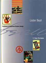 Lester Beall Trailblazer of American Graphic Design,0393730026,9780393730029