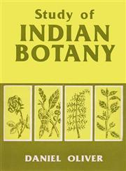 Study of Indian Botany,8171564577,9788171564576