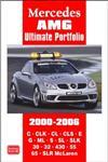 Mercedes AMG Ultimate Portfolio, 2000 - 2006,1855207486,9781855207486