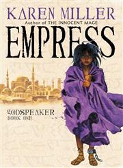 Empress,0316008354,9780316008358