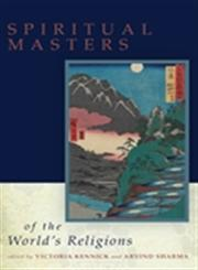 Spiritual Masters of the World's Religions,1438444974,9781438444970