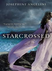 Starcrossed,0062011995,9780062011992