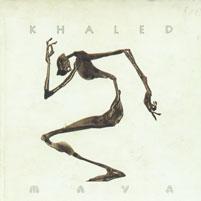 Khaled Maya - 1st Solo Exhibition 2003