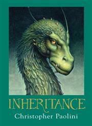 Inheritance,0375856110,9780375856112