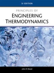 Principles of Engineering Thermodynamics 1st,1285056485,9781285056487