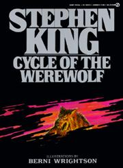 Cycle of the Werewolf,0451822196,9780451822192