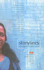 Storylines Conversations with Women Writers