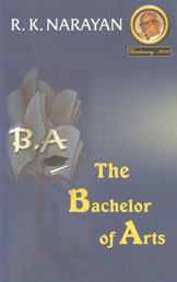 The Bachelor of Arts 28th Reprint,8185986010,9788185986012