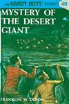 The Mystery of the Desert Giant,0448089408,9780448089409