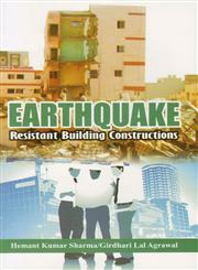 Earthquake Resistant Building Construction 2nd Edition,8185771286,9788185771281