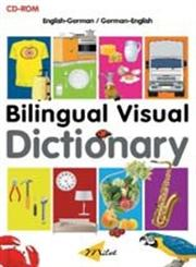 Bilingual Visual Dictionary English & Urdu Edition,1840595949,9781840595949