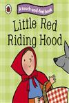 Touch and Feel Fairy Tales Little Red Riding Hood,1409304493,9781409304494