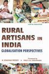 Rural Artisans in India,8183244610,9788183244619