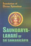 Saundarya-Lahari of Sri Sankaracarya Sanskrit Text with Transliteration, Translation, and Notes Based on Laksmidhara's Commentary 1st Edition,8171202446,9788171202447