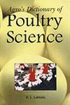 Agro's Dictionary of Poultry Science,8177542877,9788177542875