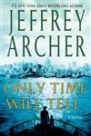Only Time Will Tell A Novel,1250039029,9781250039026