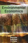Environmental Economics,8176488658,9788176488655
