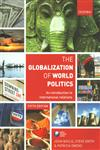 The Globalization of World Politics An Introduction to International Relations 5th Edition,0199569096,9780199569090