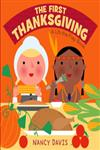 The First Thanksgiving A Lift-the-Flap Book,1442408073,9781442408074
