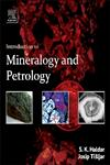 Introduction to Petrology and Mineralogy 1st Edition,0124081339,9780124081338