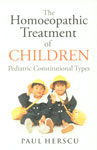 The Homoeopathic Treatment of Children Pediatric Constitutional Types 1st Indian Edition, Reprint,8131900231,9788131900239