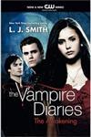 The Awakening The Vampire Diaries Turtleback School & Library Binding Edition,0606122567,9780606122566