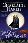 Dead to the World A Sookie Stackhouse Novel,0441012183,9780441012183