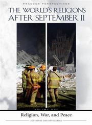 The World's Religions After September 11 4 Vols.,0275996212,9780275996215