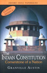 The Indian Constitution Cornerstone of a Nation 13th Impression,0195649591,9780195649598