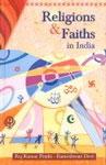 Religions and Faiths in India 1st Edition,8175941693,9788175941694
