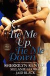 Tie Me Up, Tie Me Down,1416501592,9781416501596