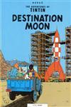 Destination Moon,0316358452,9780316358453