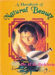 A Handbook of Natural Beauty 10th Jaico Impression,8172243707,9788172243708