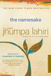 The Namesake A Novel,0618485228,9780618485222