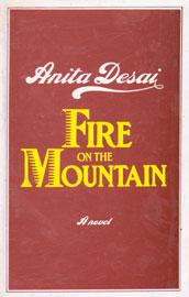 Fire on the Mountain [A Novel],8177648993,9788177648997