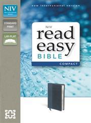 NIV Read Easy Bible Compact,0310423031,9780310423034