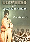 Lectures from Colombo to Almora 1st Edition,8175050810,9788175050815